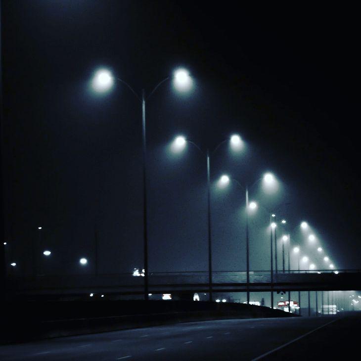 3am freeway