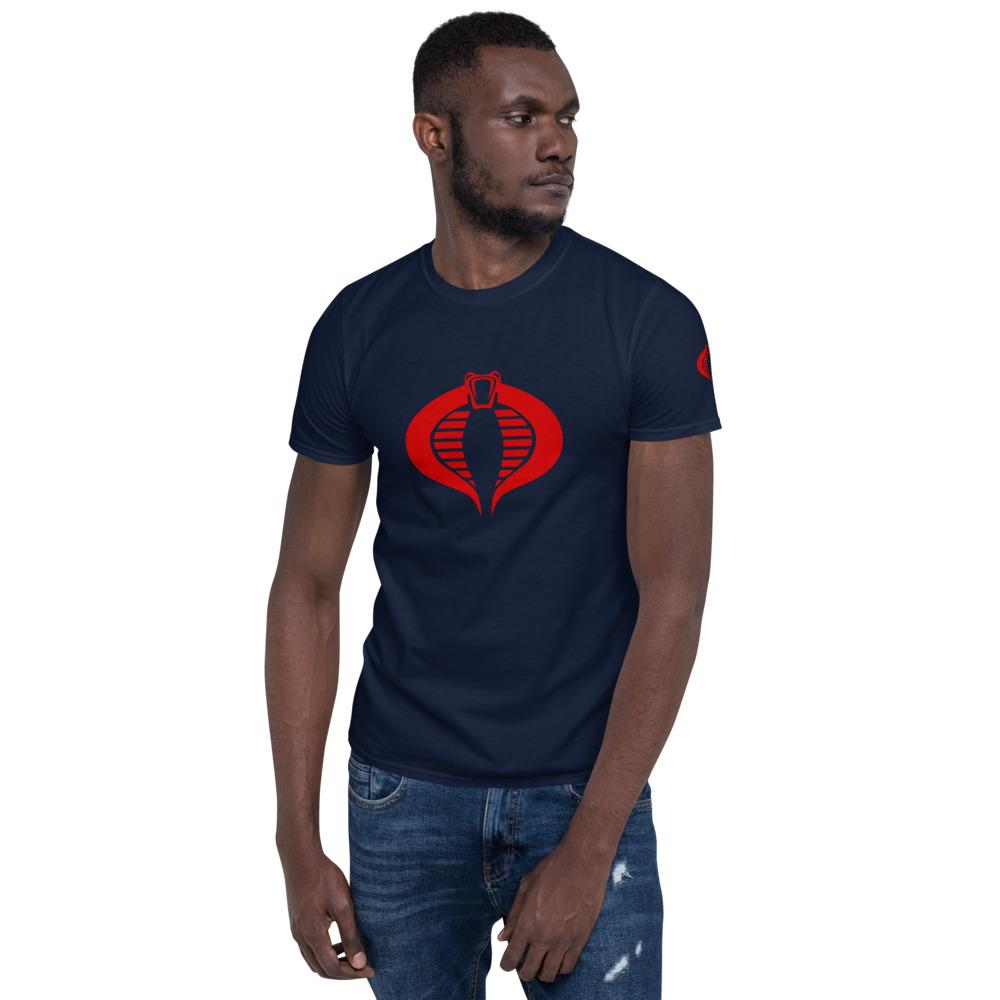 Cobra Trooper – Short-Sleeve Unisex T-Shirt