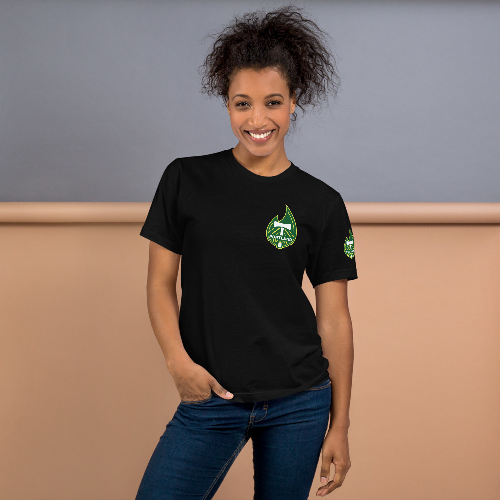 Portland Tinders Unisex T-Shirt