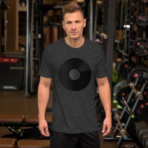 Vinyl - Unisex T-Shirt