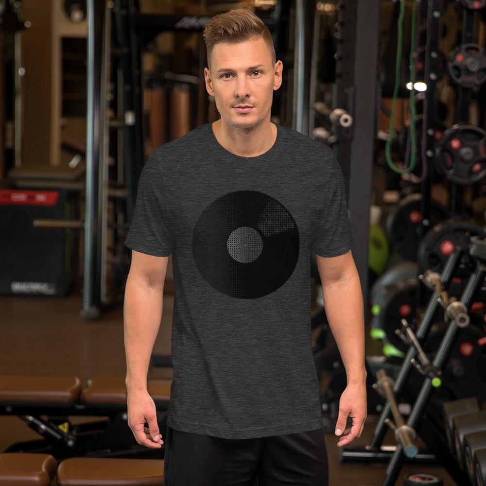 Vinyl – Unisex T-Shirt