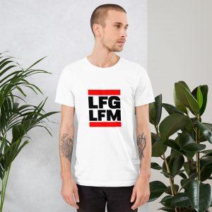LFG / LFM<br>Unisex T-Shirt