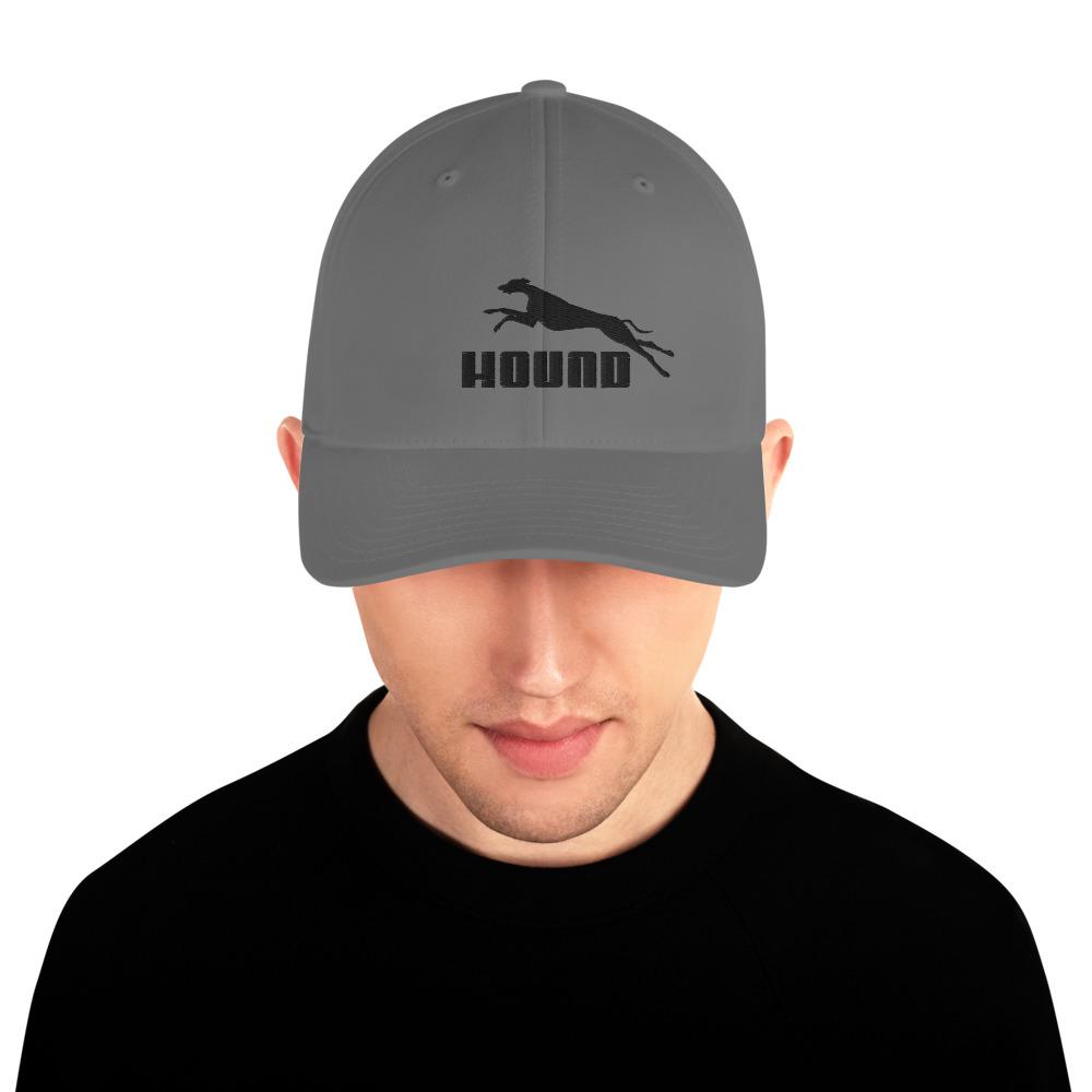 Hound – Structured Twill Cap