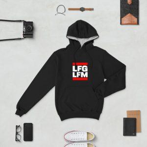 LFG / LFM<br>Champion Hoodie