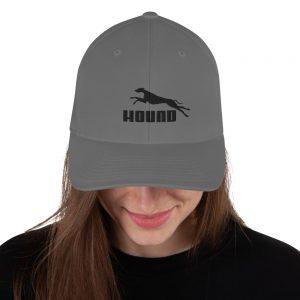Hound - Structured Twill Cap