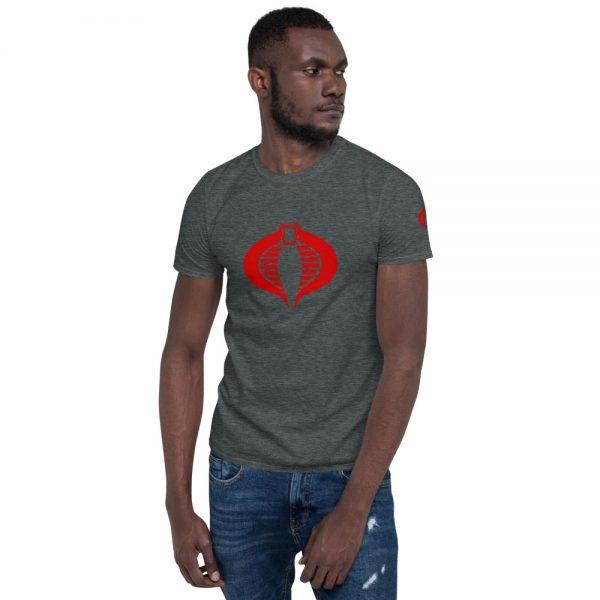 Cobra Trooper - Short-Sleeve Unisex T-Shirt