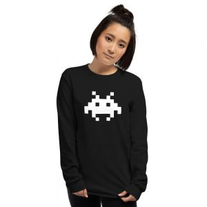 Invader Long Sleeve Shirt