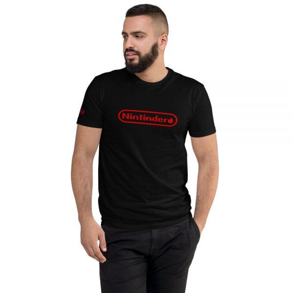 Nintinder - Short Sleeve T-shirt