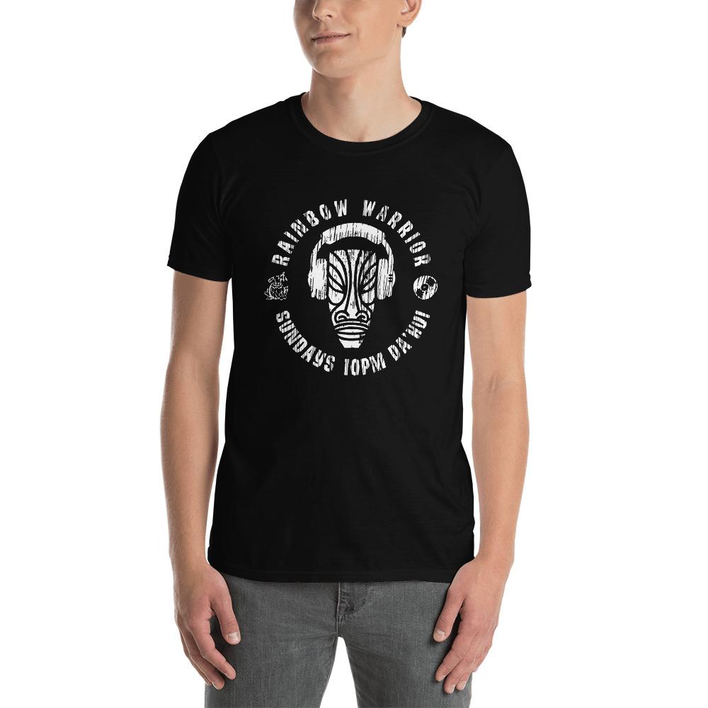 Da'Hui – Short-Sleeve Unisex T-Shirt